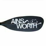 Ainsworth Ocean 1-piece blade