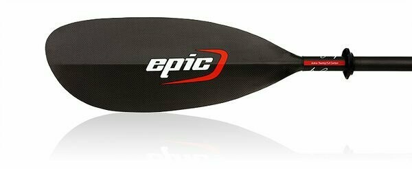 Epic active touring blade in full carbon