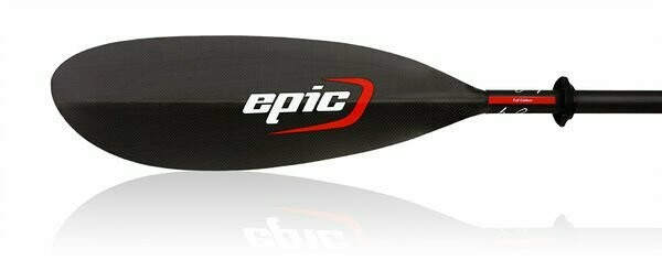 Epic relaxed touring blade in full carbon