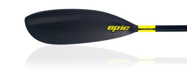 Epic wing paddle blade