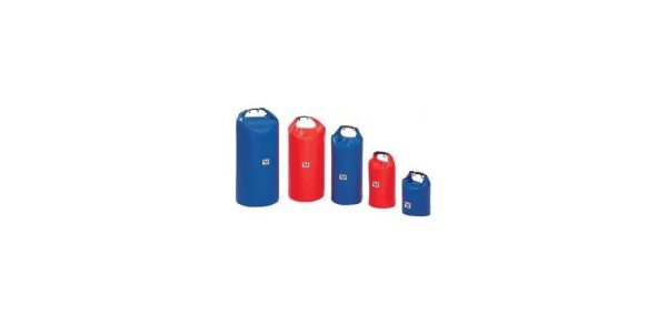 HF 350 dry packs in various sizes and colours