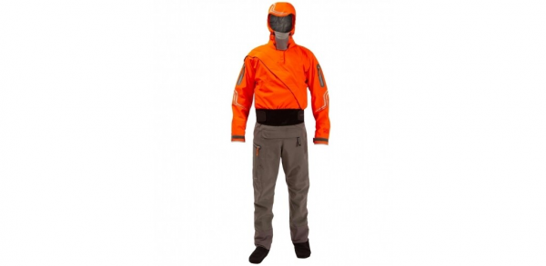 Kokatat Odyssey Men's drysuit front view