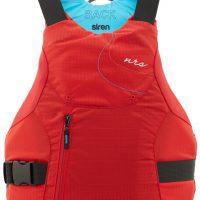 NRS Siren Women's  Buoyancy Aid