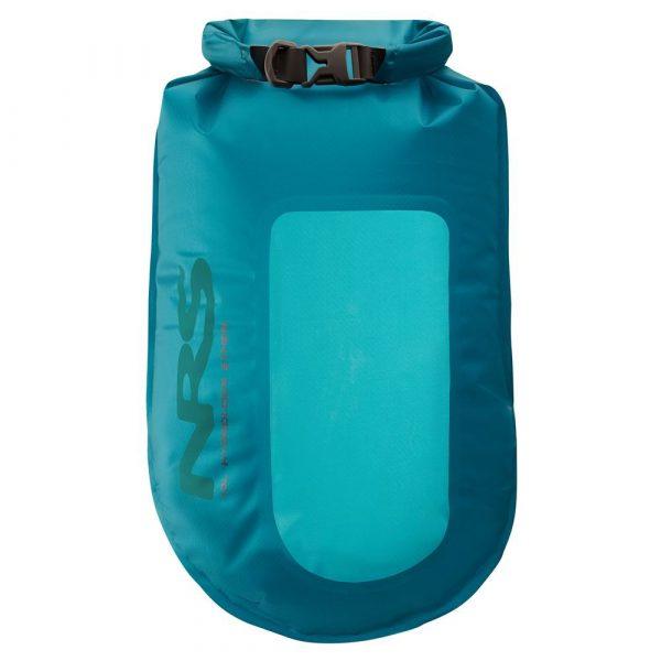 NRS Hydrolock dry bag in blue