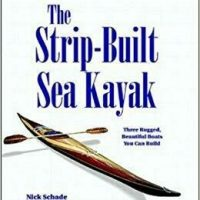The Strip-Built Sea Kayak