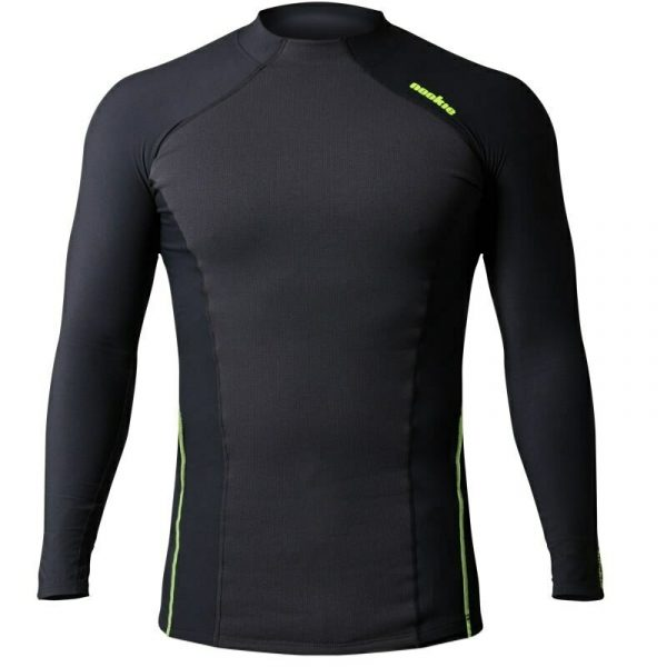 Nookie Core hybrid baselayer front