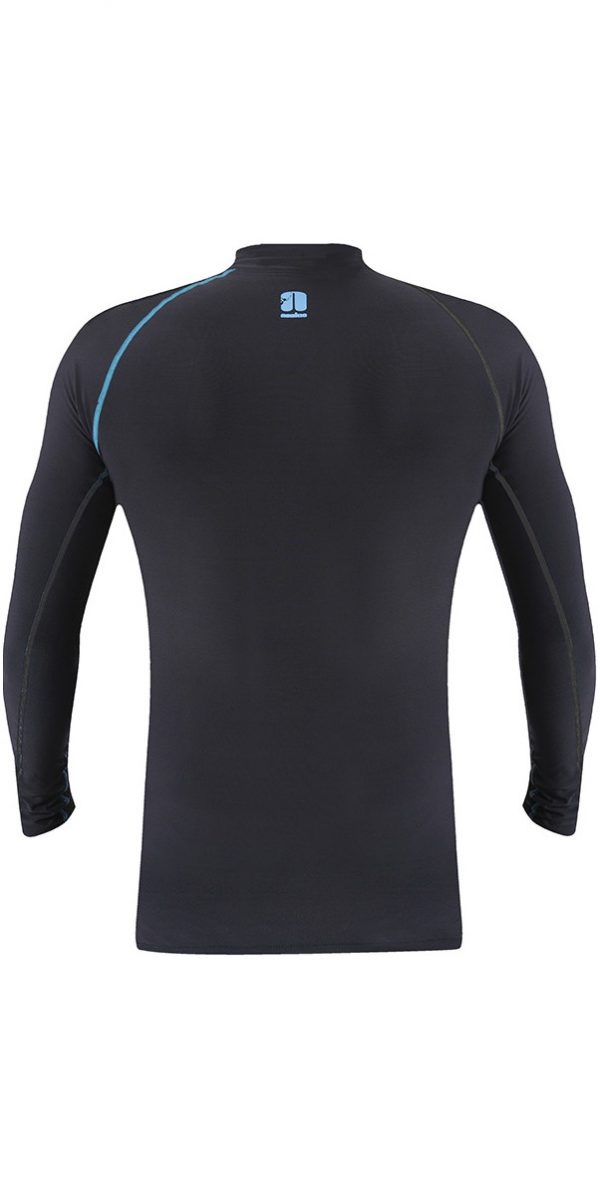 Nookie Softcore thermal baselayer rear view