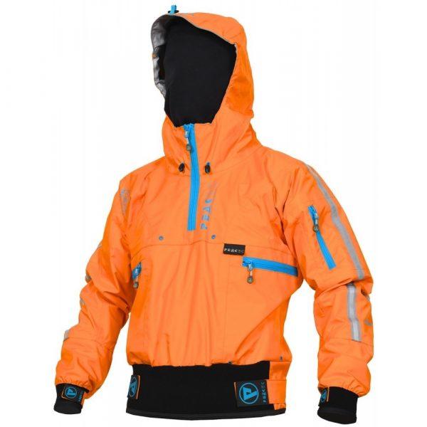 PeakUK Adventure Single cag in orange and blue