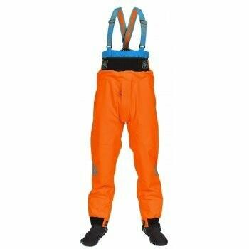 PeakUK Eco storm pants