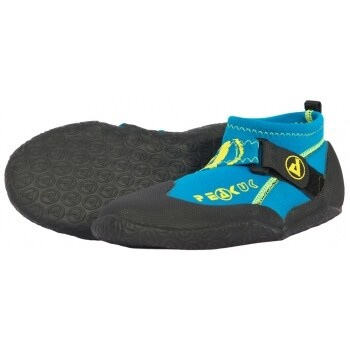 Pair of PeakUK Kidz neoprene shoes