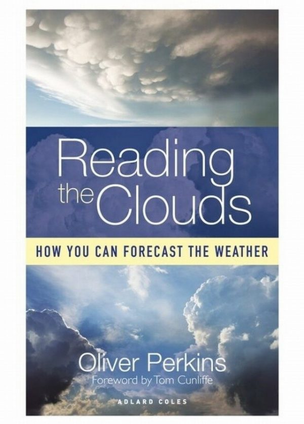 Front cover Reading the Clouds