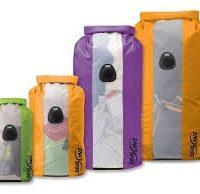 Seal Line Bulkhead View Drybag