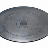 Standard Oval Hatch Cover (Valley & Northshore)