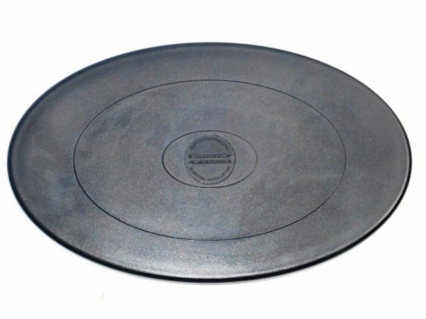 Valley large oval hatch cover