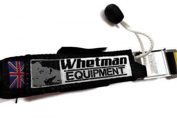 Whetman Equipment Contact Tow