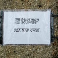 Whetman Sea Kayak Map Case