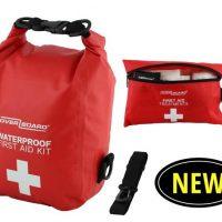 Overboard Waterproof First Aid Kit