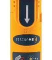 RescueMe EDF1 Electronic Flare
