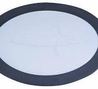 Dual Density Oval Hatch (Perception)