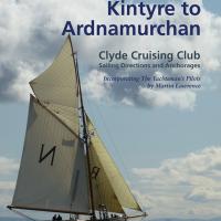 Kintyre to Ardnamurchan Pilot