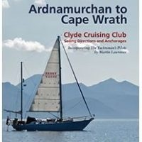 Ardnamurchan to Cape Wrath Pilot