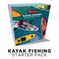 Scotty Kayak Fishing Starter Pack