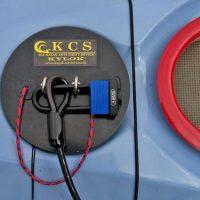 KCS KY-LOK Anti-theft Locking System