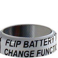 Battery Pack for Guardian Light