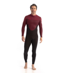 Jobe Perth Men's Wetsuit Front View