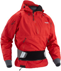 NRS Orion Touring Cag Jacket Full Side View