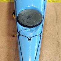 Northshore Atlantic LV Kevlar – Mazarine Blue