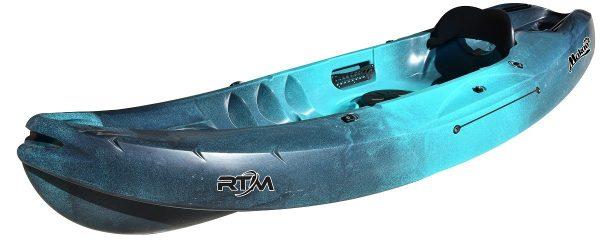 RTM Makao Sit on Top in Steel