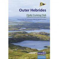 Outer Hebrides Pilot