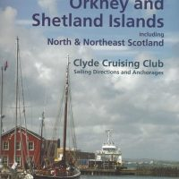 Orkney and Shetland Islands Pilot
