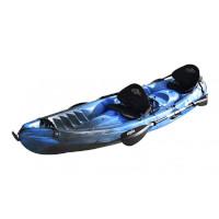 RTM Ocean Duo Kayak Package Full View
