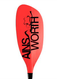 Ainsworth Poly-Carbonate Blade Front