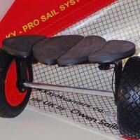 KCS – PRO EXPLORE Trolley
