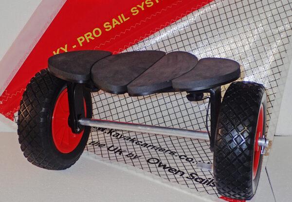 KCS Pro Explore Trolley