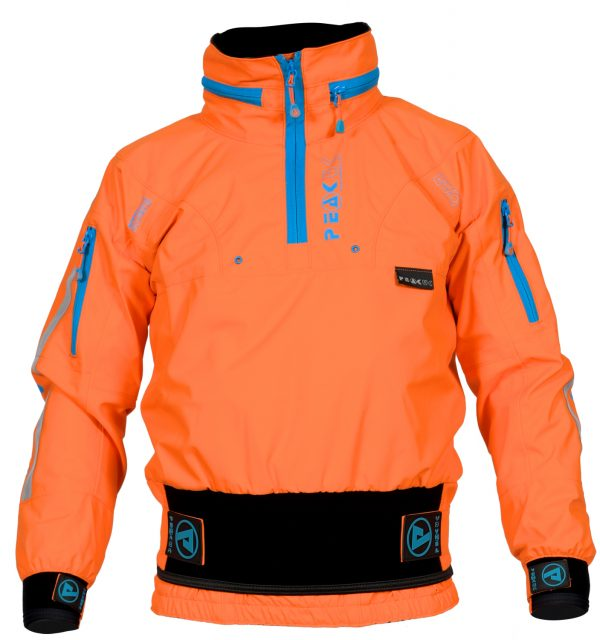 Peak UK Adventure Double Jacket