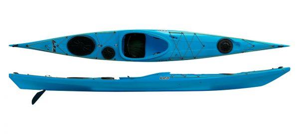 P&H Leo HV MZ3 Ocean Turquiose