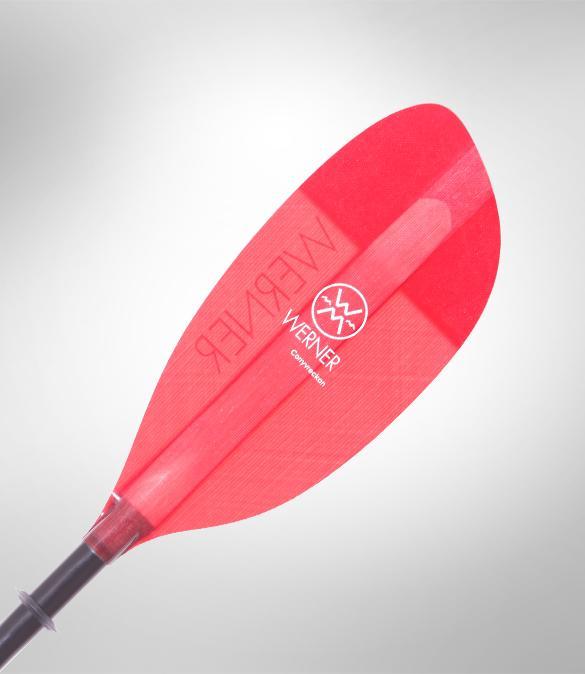 Werner Corryvrecken Red Blade