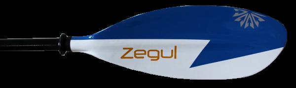 zegul SLDR paddle blade