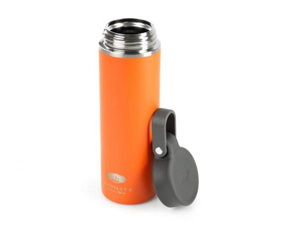 GSI Microlite Flask 720 Twist Orange