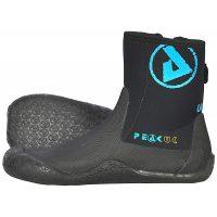 Peak UK Neoprene Zip boot